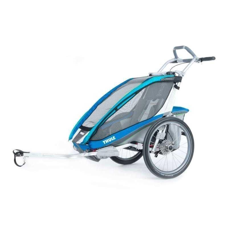 Thule CX1+Cycle Kit No Size Blue