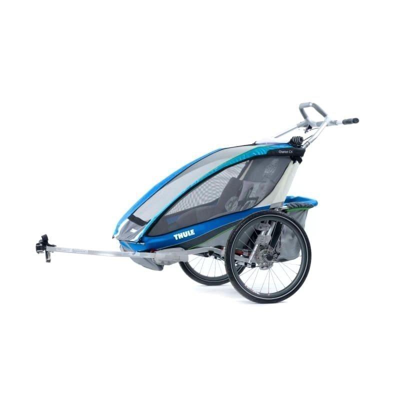 Thule CX2+Cycle Kit No Size Blue
