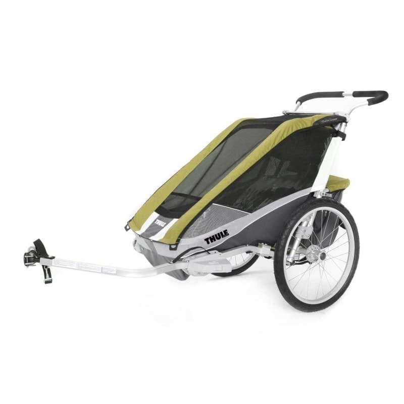 Thule Cougar1+Cycle Kit No Size Avocado