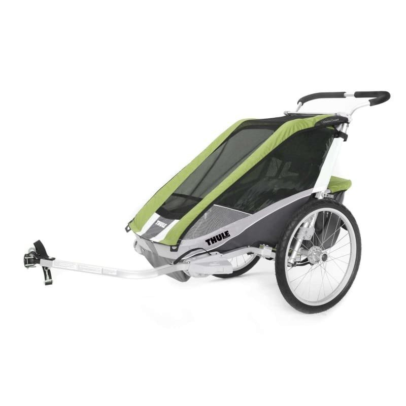 Thule Cougar2+Cycle Kit No Size Avocado
