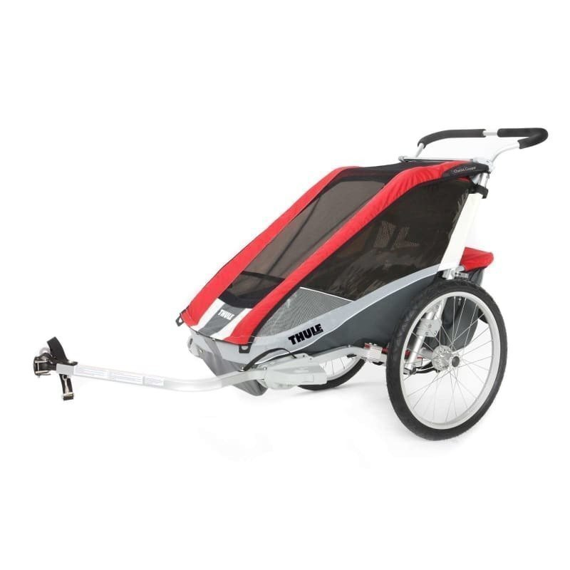 Thule Cougar2+Cycle Kit No Size Red