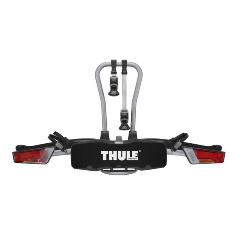 Thule EasyFold 2bike 7pin Update