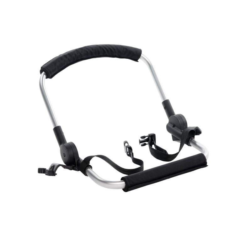 Thule Glide Car Seat Adapter No Size Black