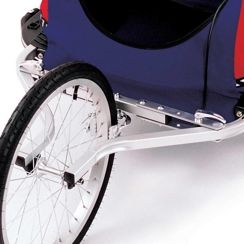 Thule Jogging Brake Kit 1.0 No Size No Color