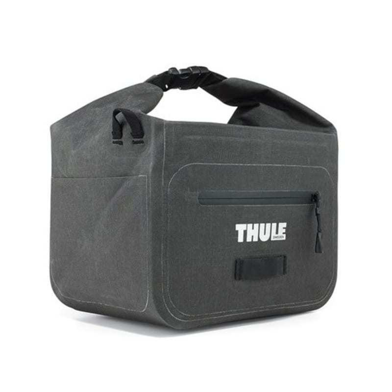Thule Pack´n Pedal Basic Handlebar Bag NO SIZE Black
