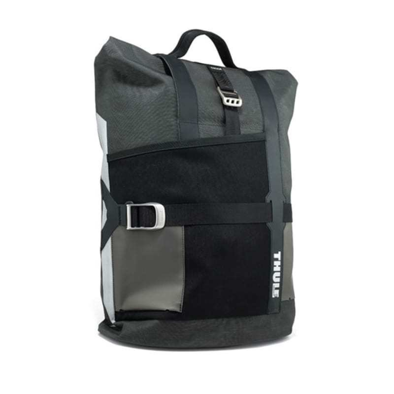 Thule Pack 'n Pedal Commuter Pannier No Size Black