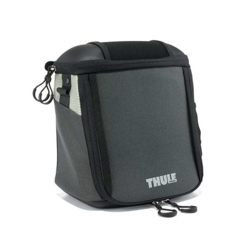 Thule Pack 'n Pedal Handlebar Bag No Size Black