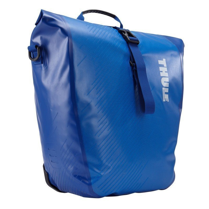 Thule Pack 'n Pedal Shield Pannier L No SIze Cobalt