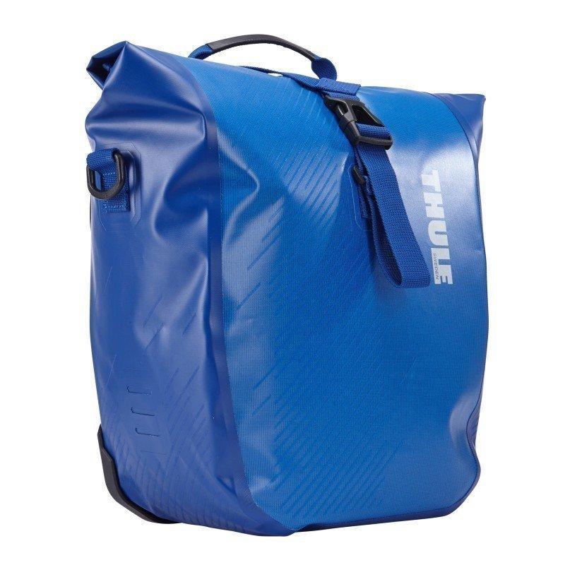 Thule Pack 'n Pedal Shield Pannier S No Size Cobalt