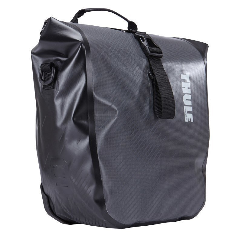 Thule Pack 'n Pedal Shield Pannier S No Size Dark Shadow