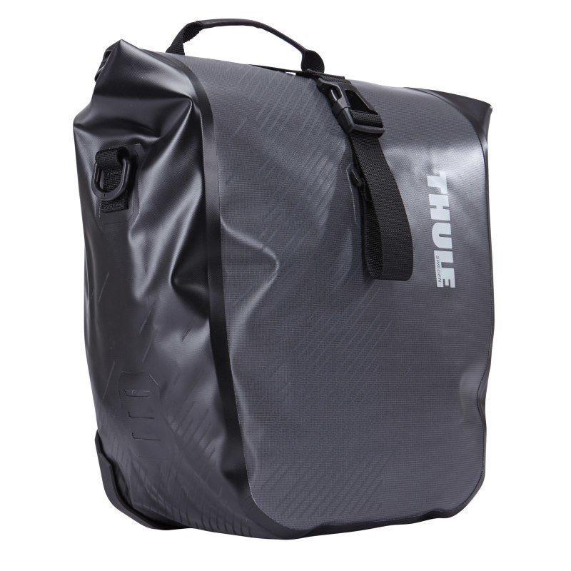 Thule Pack 'n Pedal Shield Pannier S No Size Dark Shadow