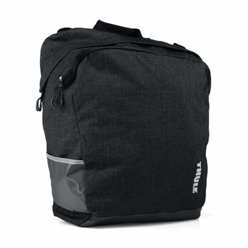 Thule Pack 'n Pedal Urban Tote No Size Black