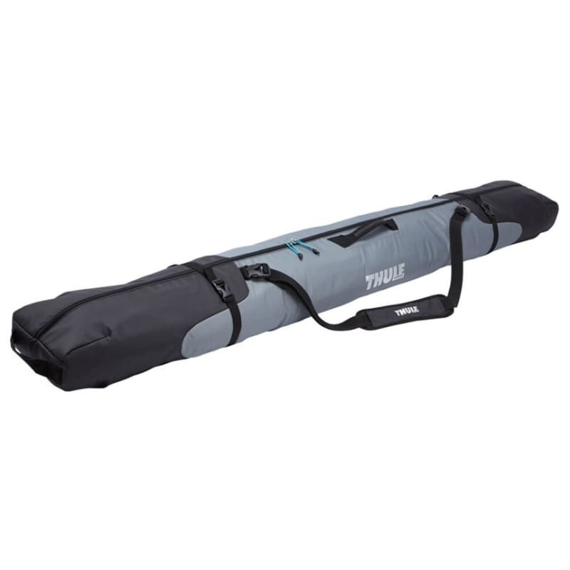 Thule RoundTrip Single Ski Carrier NO SIZE Black/Slate