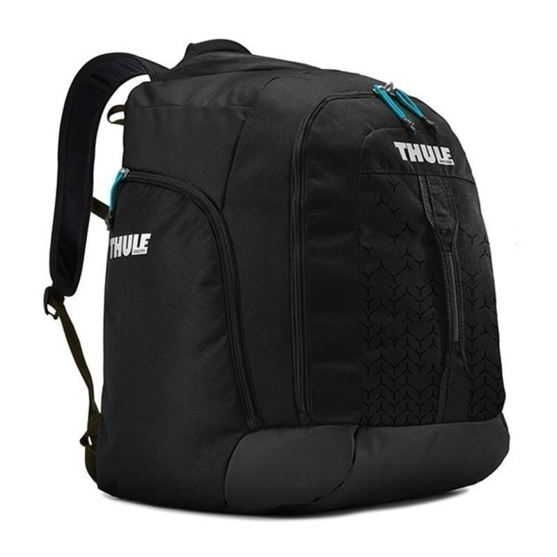 Thule Roundtrip Boot Backpack 57L Black
