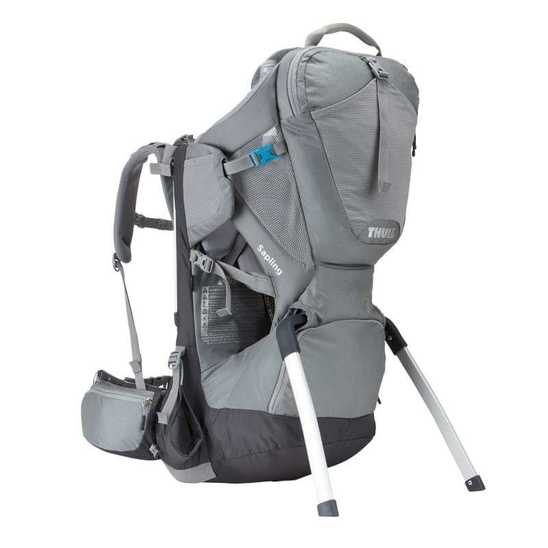 Thule Sapling Child Carrier No Size Dark Shadow/Slate