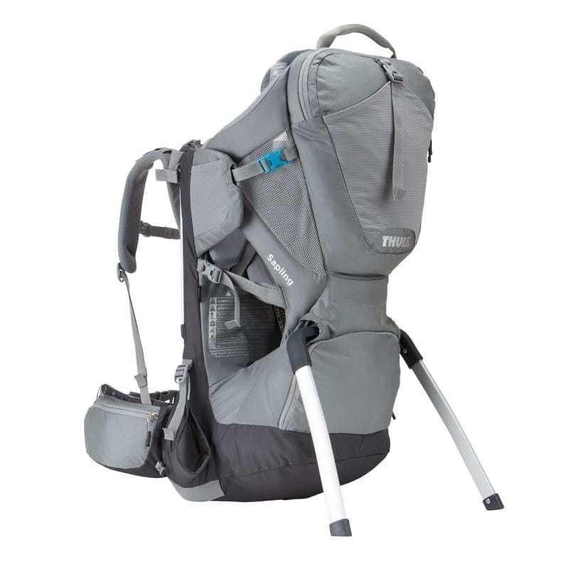 Thule Sapling Child Carrier No Size Dark Shadow/Slate