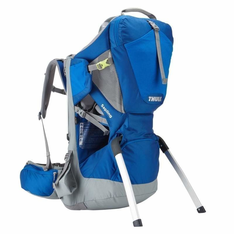 Thule Sapling Child Carrier No Size Slate/Cobalt