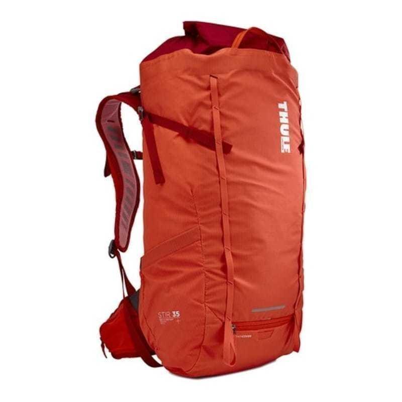 Thule Stir 35L Men's Hiking Pack NO SIZE ROARANGE