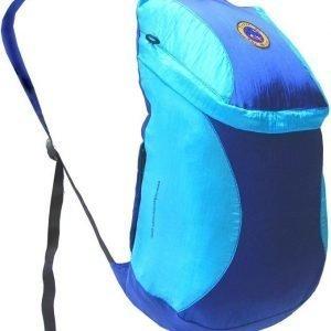 Ticket To The Moon Mini Backpack Plus Sininen