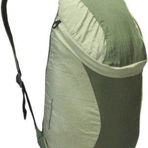 Ticket To The Moon Mini Backpack Plus Vihreä