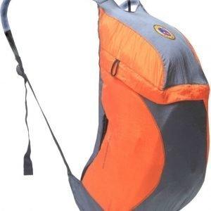 Ticket To The Moon Mini Backpack Plus harmaa