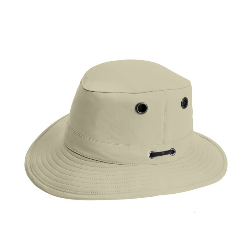 Tilley LT5B Breathable Nylon Hat 7 1/8 STONE/TAUPE