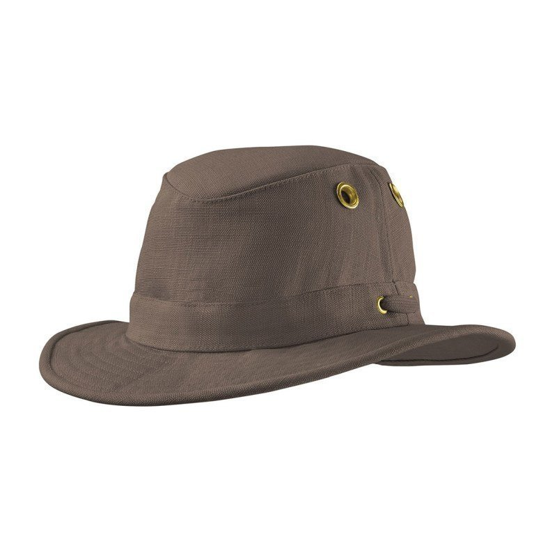 Tilley TH5 Hemp Hat 7 1/4 Mocha