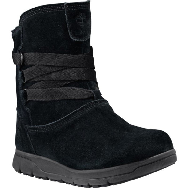 Timberland Leighland Pull On Wp US 6 / EU 37 Black