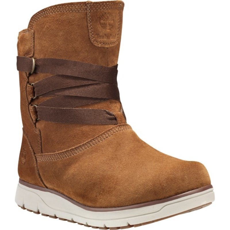 Timberland Leighland Pull On Wp US 9 / EU 40 Trapper Tan
