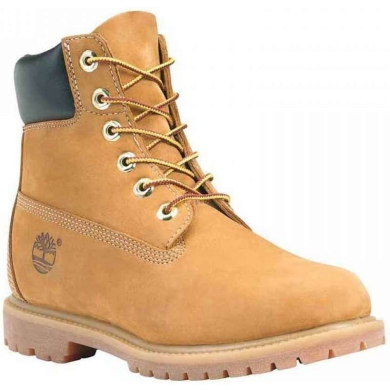 "Timberland Women's 6"" Premium Boot US6"