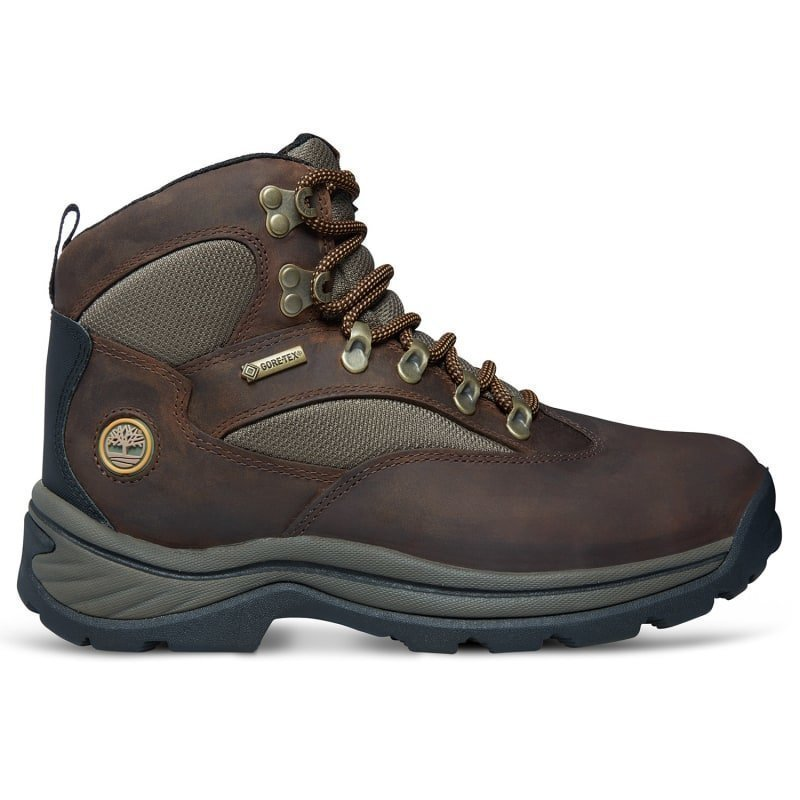Timberland Women's Chocorua Trail US8 / EU39 Dark Brown