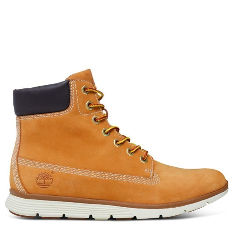 Timberland Women's Killington 6 In Boot US 7/EU 38 Wheat