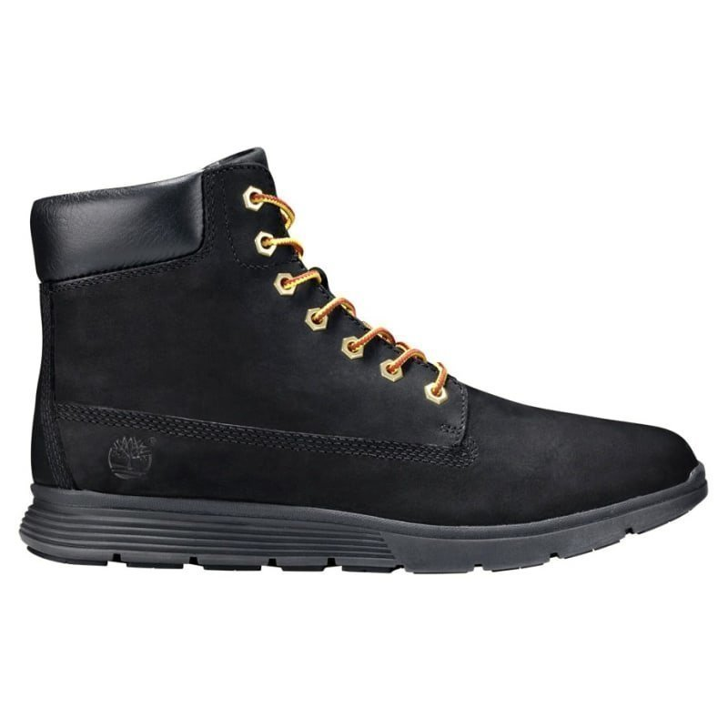 Timberland Women's Killington 6 In Boot US 8/EU 39 Black