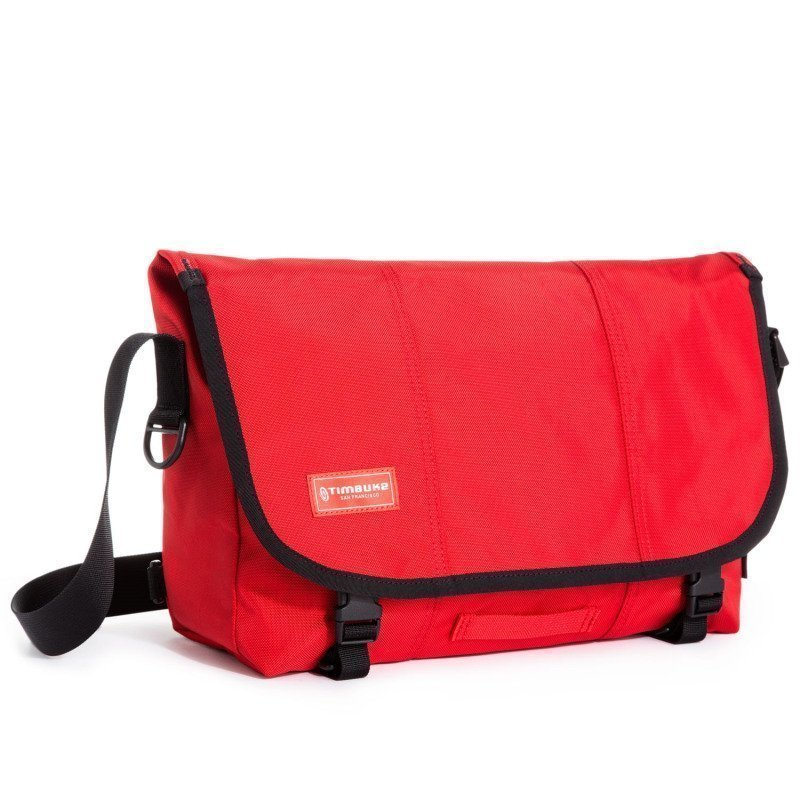 Timbuk2 Classic Messenger Bag M M Fire