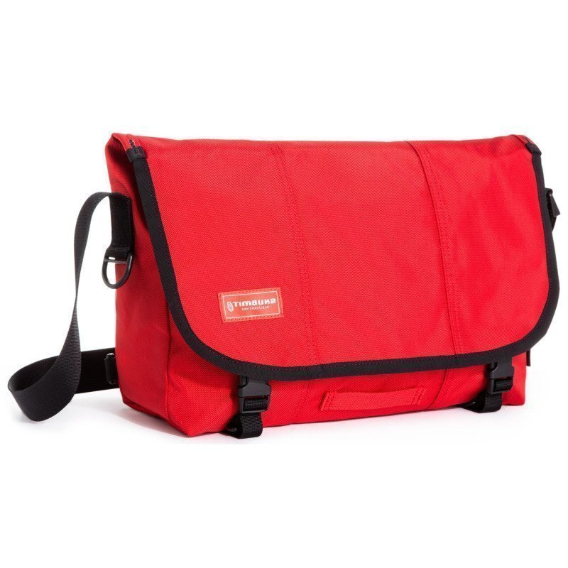Timbuk2 Classic Messenger Bag S S Fire