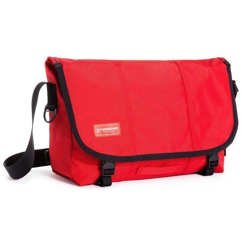 Timbuk2 Classic Messenger Bag S S Fire