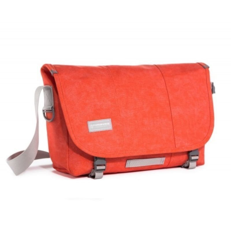 Timbuk2 Classic Messenger Bag S S Sherbet/Orange