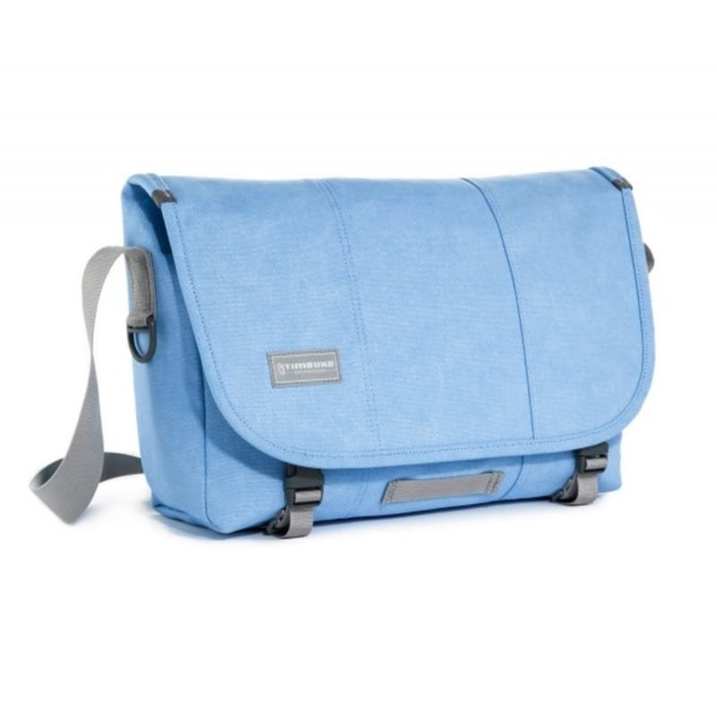 Timbuk2 Classic Messenger Bag S S Sky