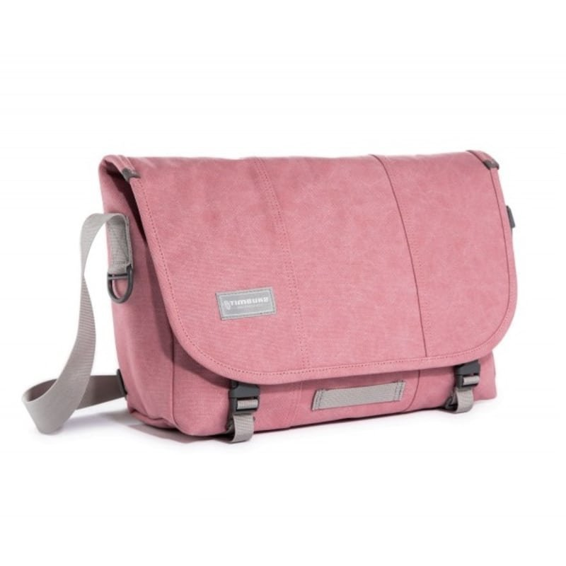 Timbuk2 Classic Messenger Bag S S Vintage Rose
