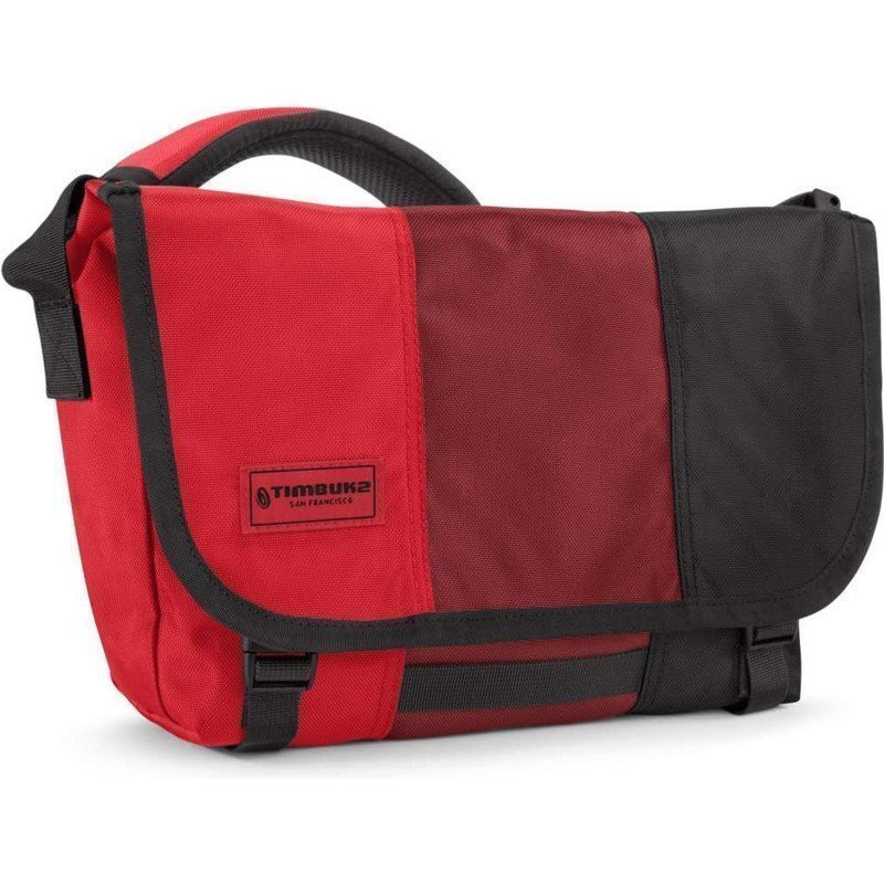 Timbuk2 Classic Messenger Bag XS XS Cruz