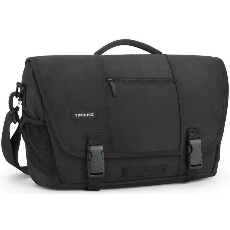 Timbuk2 Commute Laptop TSA-Friendly Messenger Bag M Black
