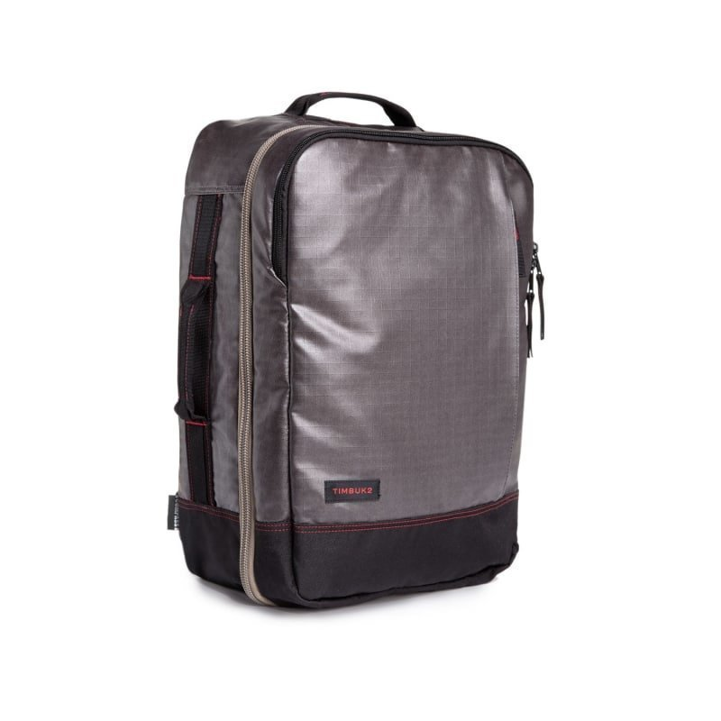 Timbuk2 Jet Pack OS CARBON/FIRE