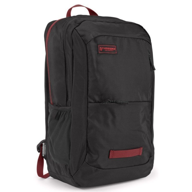 Timbuk2 Parkside Laptop Backpack 1SIZE Black/Red Devil