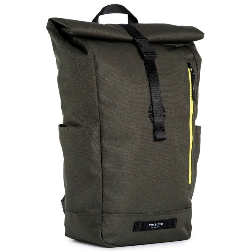 Timbuk2 Tuck Backpack 1SIZE Army/Acid