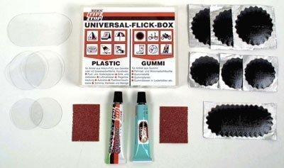 Tip Top universal 'Flick-Box' repair kit