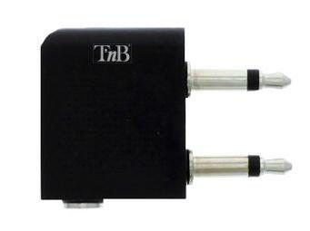 TnB Audio Lentoadapteri