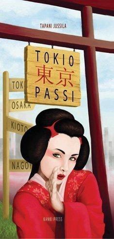 Tokio-Passi