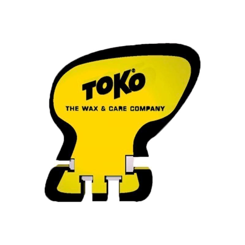 Toko Scraper Sharpener ONESIZE Yellow/Black