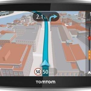TomTom GO 500 EU 45 Speak&Go