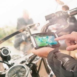 TomTom Rider 40 EU23